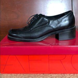 New in box Aerosols Oxford 7 Black